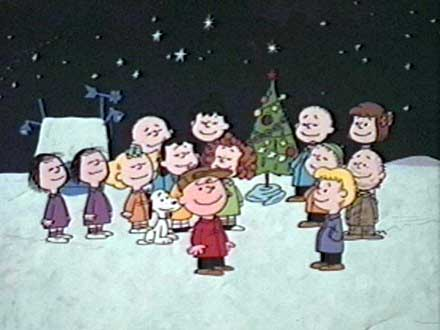 missed charlie brown christmas