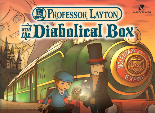 PL and the Diabolical Box