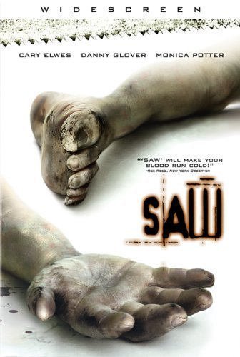 Saw VII: Change the channel on this TV...but there is no remote!