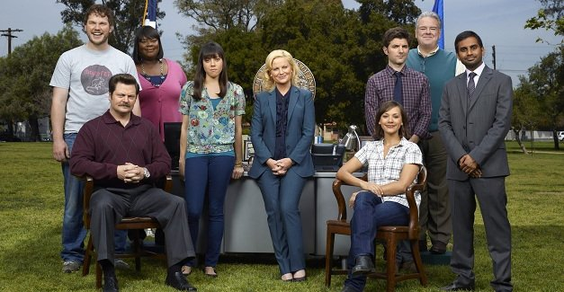 Parks and Recreation…In 10 Words