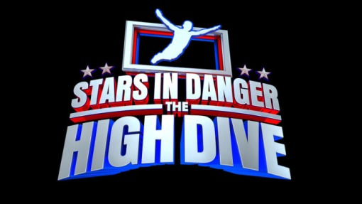 STARS IN DANGER: THE HIGH DIVE: Logo. ©2012 Fox Broadcasting Cr: FOX