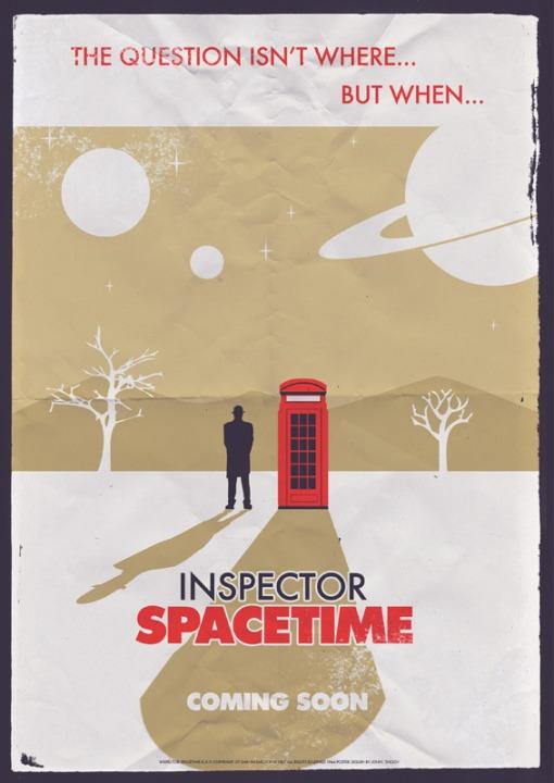 InspectorSpacetime