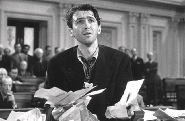 filibuster