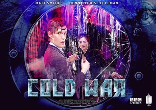 doctor-who-season-7-episode-9-cold-war-poster