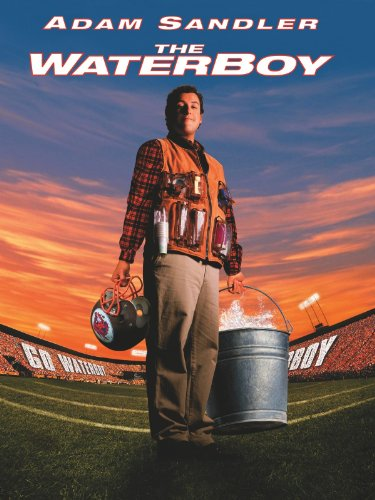 -The-Waterboy