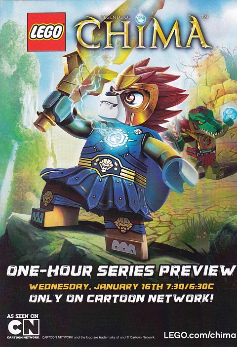 LEGO-Legends-of-Chima-TV-Show