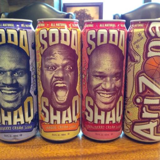 soda-shaq