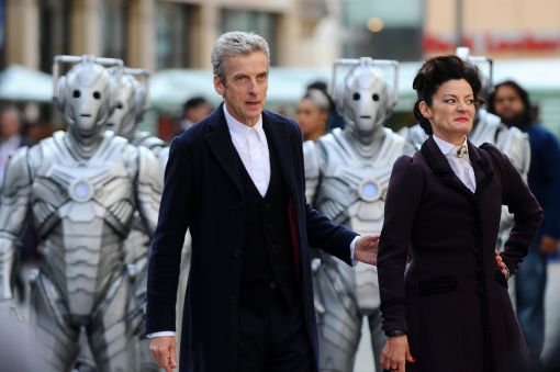 Thank you promos for spoiling the Cybermen.