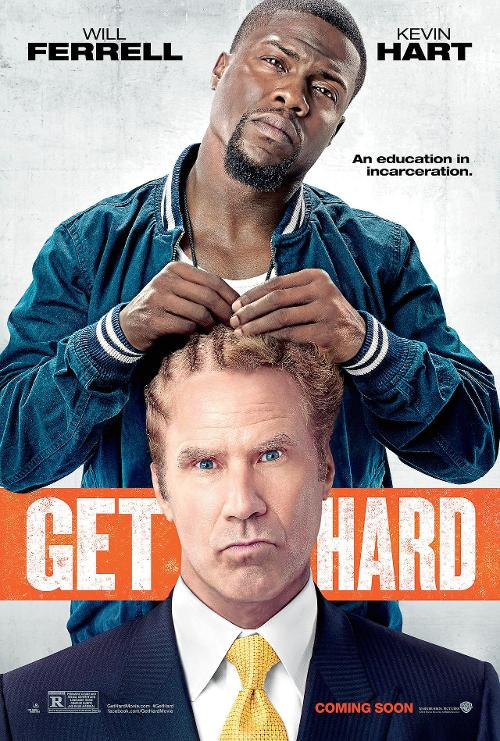 Kevin Hart will take ANY job!