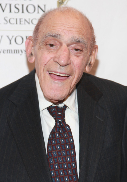 AbeVigoda.com had to finally update for the first time. :(