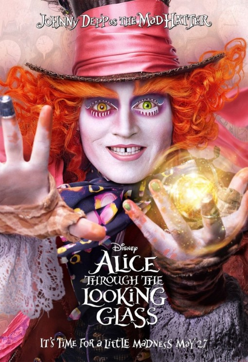Alice-Through-the-Looking-Glass-Poster-Mad-Hatter-Johnny-Depp-800x1166