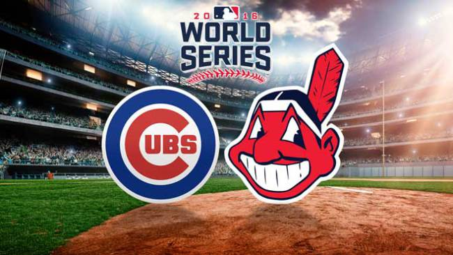 indians series chicago cubs cleveland words why deal such